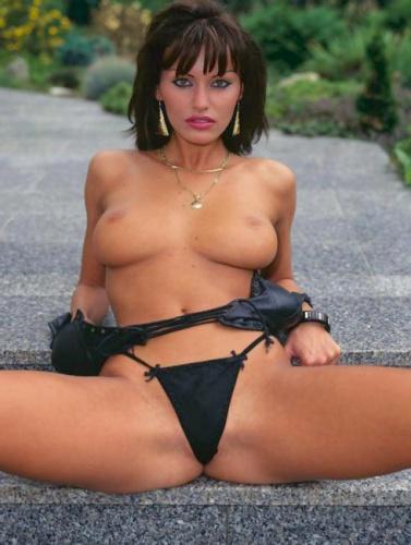 lisa ann tits nude