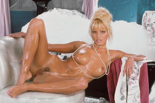 порно блонд картинки